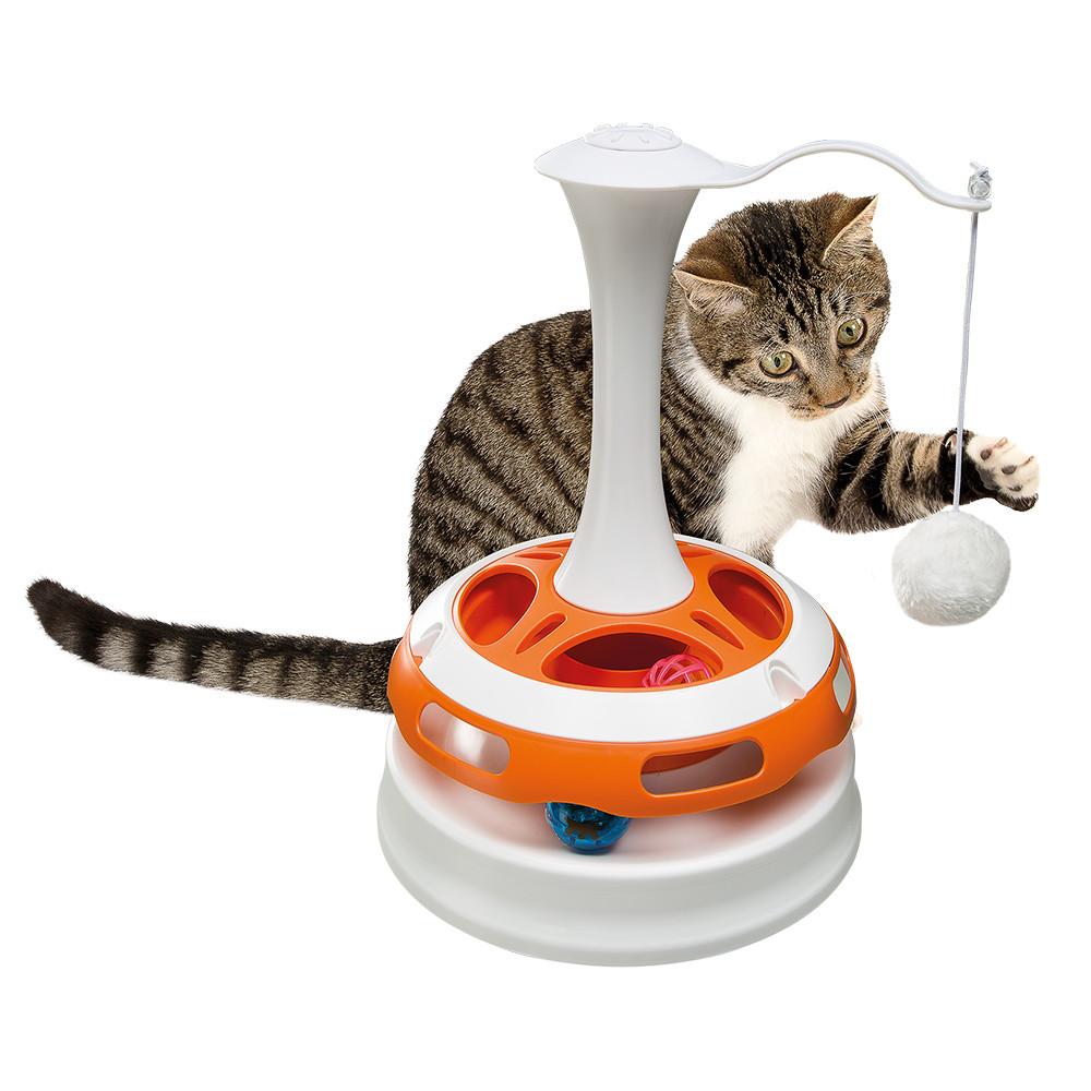 Игрушки Для Котят Купить В Интернет Магазине