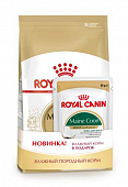 Корм Royal Canin Maine Coon для кошек породы Мейн Кун + 4 пауча