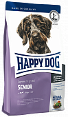 Корм Happy Dog Supreme Fit&Well Senior для пожилых собак