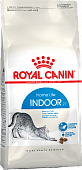 Корм Royal Canin Indoor 27 для кошек от 1 до 7 лет постоянно живущих в помещении